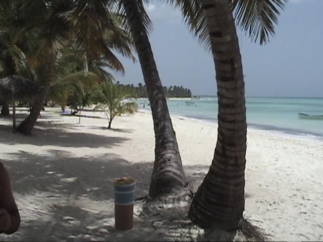 Isla de Saona