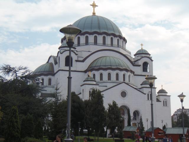 Cattedrale Ortodossa di San Sava