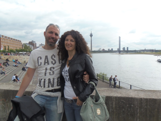 Ary & Dario