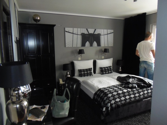 Sir & Lady Astor Hotel - New York Room