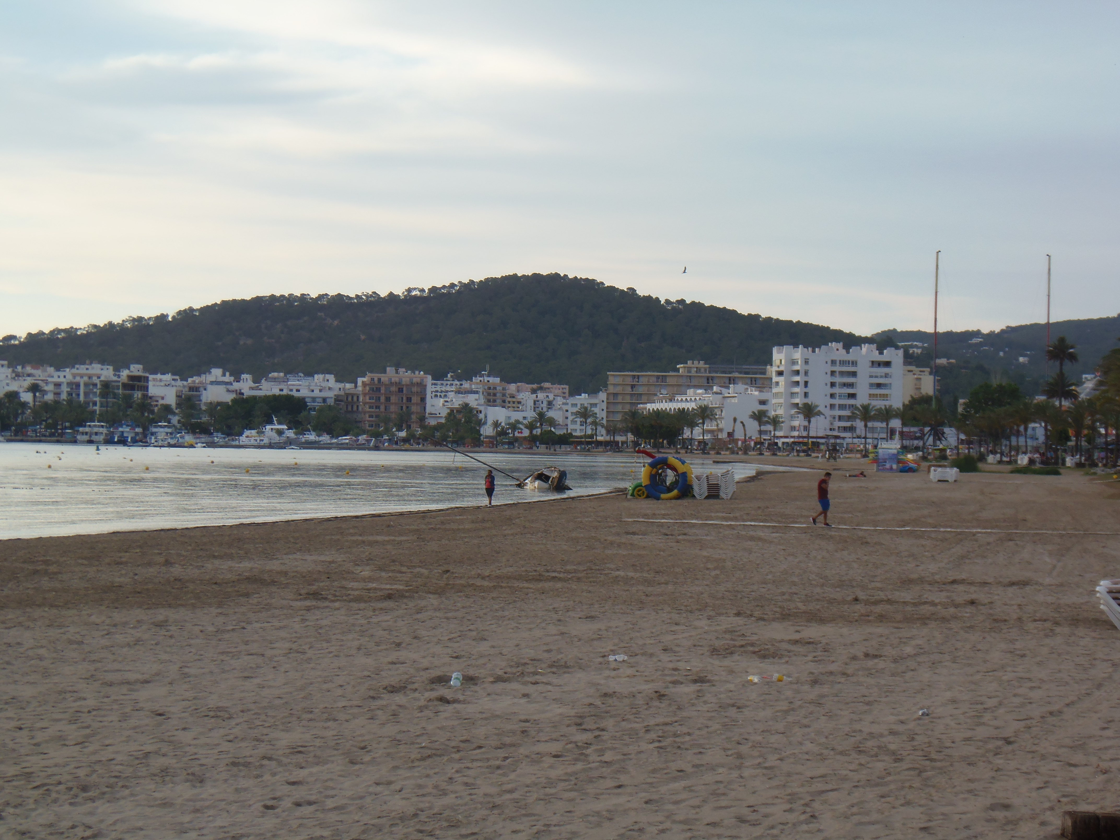 Giugno 2014 Ibiza San Antonio In Vacanza Da Una Vita