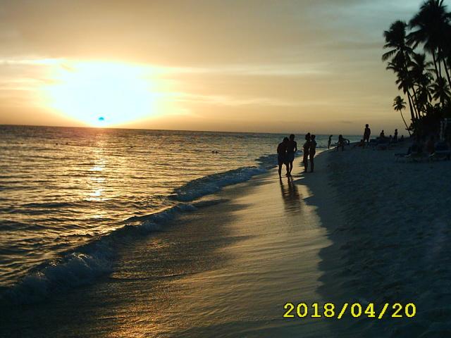tramonti caraibici