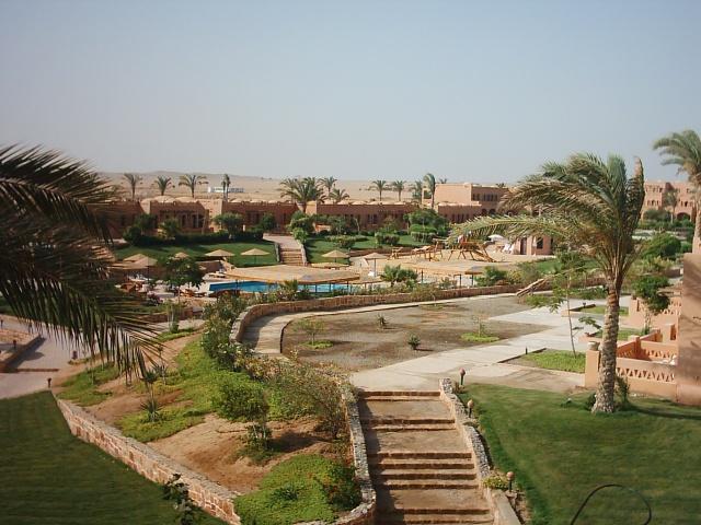 Marsa Alam - Vandom Resort