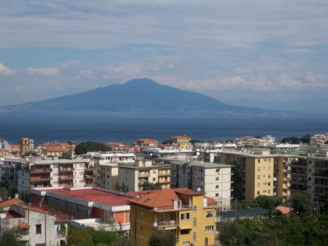 u' Vesuvio