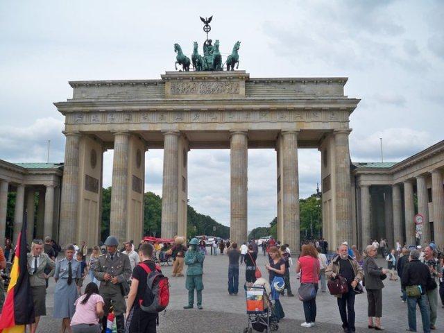 Porta di Brandeburgo