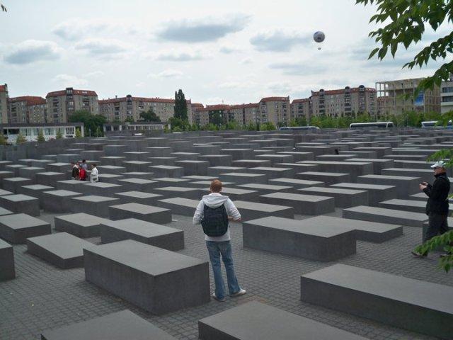Memoriale Olocausto