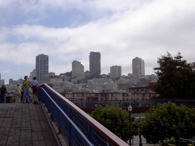 San Francisco - Skyline